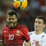 Bóng đá - Bồ Đào Nha – Albania: Nếm trái đắng