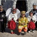 Phi thường - kỳ quặc - 9 cộng đồng khác thường nhất thế giới