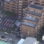 Tin tức trong ngày - Nhật Bản: Hai bé gái cùng nhau nhảy lầu tự tử