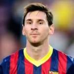 Bóng đá - Messi suýt gia nhập Arsenal trong mùa hè