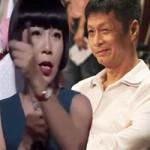 Ca nhạc - MTV - Nữ MC chỉ trích ĐD Lê Hoàng gay gắt trên sóng trực tiếp