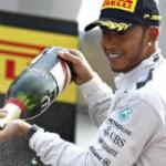 Thể thao - Italian GP: Quyết tâm của Hamilton