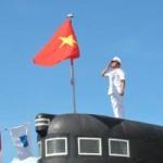 Tin tức trong ngày - Reuters: Sức mạnh răn đe của tàu ngầm Việt Nam