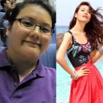 Làm đẹp - Hành trình giảm cân khắc nghiệt của cô gái 100 cân