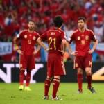 """Bóng đá - Tây Ban Nha – Macedonia: """"Bò tót"""" tìm lại chính mình"""