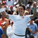 Thể thao - Nishikori & những con số trước trận CK lịch sử