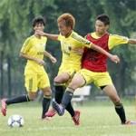 Bóng đá - Dốc sức tập, U19 Nhật Bản không chủ quan với U19 VN