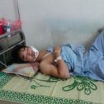 An ninh Xã hội - Khiêu khích đánh nhau, bị đâm chết