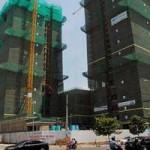 Tài chính - Bất động sản - Nhộn nhịp thâu tóm bất động sản