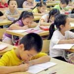 Giáo dục - du học - TP HCM: Cấm các trường dạy 2 buổi/ngày tổ chức học thêm