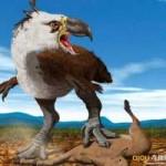 Phi thường - kỳ quặc - 10 con quái vật tiền sử khổng lồ nhất