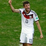 Bóng đá - Thomas Mueller: Số 9 đích thực của ĐT Đức