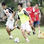 Bóng đá - Thầy Giôm: U19 VN đã quên ác mộng thua U19 Nhật 0-7