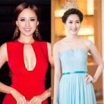 """Thời trang - """"Cân đo"""" phong cách 4 bông hoa đẹp nhất Việt Nam"""