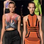 Thời trang - Thiên tài châu Á biến hóa phong cách thể thao
