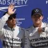 BXH Italian GP 2014: Đẳng cấp Mercedes