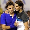 BXH Tennis 8/9: FedEx chưa thể vượt Nadal