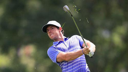 Golf 24/7: Các ngôi sao mờ nhạt tại FedEx Cup - 1