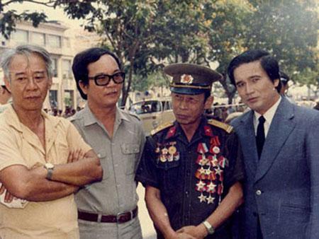 """Trùm tình báo """"Biệt động Sài Gòn"""" ngày ấy – bây giờ - 5"""