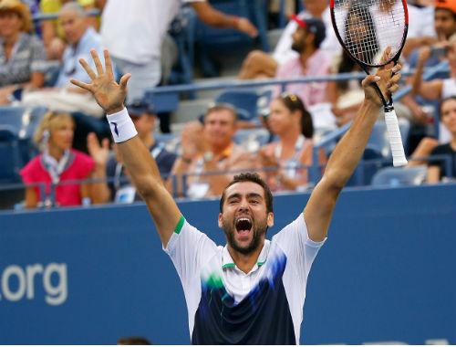 Marin Cilic vô địch US Open: Chiến thắng chính mình - 1