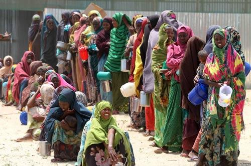 Lính gìn giữ hòa bình hiếp dâm hàng loạt ở Somalia - 2
