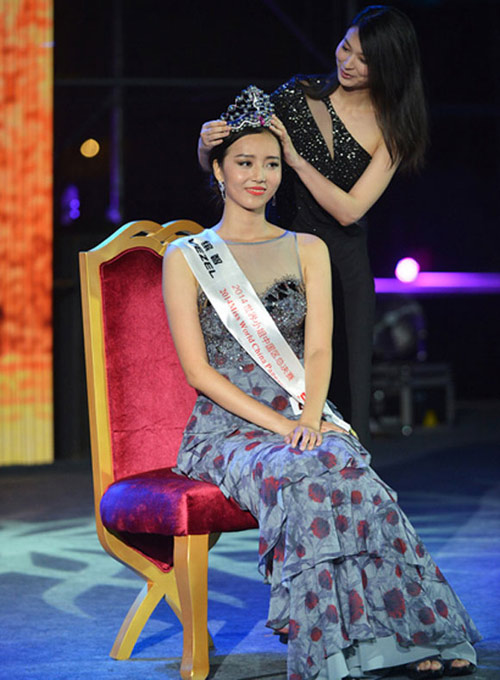 """Đài Loan sẽ """"xóa sổ"""" váy đồng phục nữ sinh - 7"""