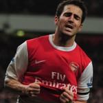 Bóng đá - Fabregas hứa đá hết mình khi gặp Arsenal