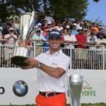 Thể thao - Golf 24/7: Các ngôi sao mờ nhạt tại FedEx Cup