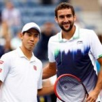 Thể thao - Nishikori – Cilic: Khác biệt giao bóng