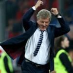 """Bóng đá - Roy Hodgson: """"Tôi chưa bao giờ đánh mất niềm tin"""""""