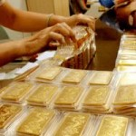 Tài chính - Bất động sản - Giá vàng đi xuống, sắp chạm mốc 36 triệu đồng