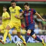 Bóng đá - Siêu sao Messi hướng đến cột mốc lịch sử mới