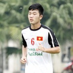 """Bóng đá - Xuân Trường: """"Chiến binh"""" thầm lặng của U19 VN"""