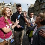 """Tin tức trong ngày - Anh nín thở chờ ngày """"chia tay"""" Scotland"""