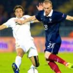 Bóng đá - Đội hình dự bị của Pháp làm tròn nhiệm vụ