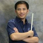 Thể thao - Cơ thủ Dennis Orcollo, ông vua kiếm tiền của billiards