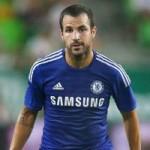 Bóng đá - Fabregas: Thân ở Chelsea, hồn ở Arsenal
