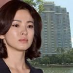 Phim - Bất động sản trăm tỷ ở Hàn và Mỹ của Song Hye Kyo