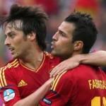 """Bóng đá - """"Nhạc trưởng mới"""" ở ĐT TBN: Fabregas hay Silva?"""