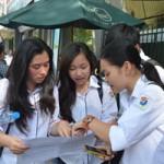 Tin tức trong ngày - Kỳ thi chung quốc gia: Thí sinh tự chọn 1 môn thi