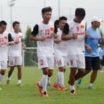 Bóng đá - 4 cầu thủ Olympic chưa thể lên đường sang Hàn Quốc
