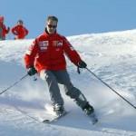 Thể thao - 8 tháng sau tai nạn kinh hoàng, Schumacher về nhà