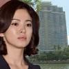 Bất động sản trăm tỷ ở Hàn và Mỹ của Song Hye Kyo