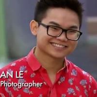 Nhiếp ảnh gia Việt chụp cho America's Next Top Model