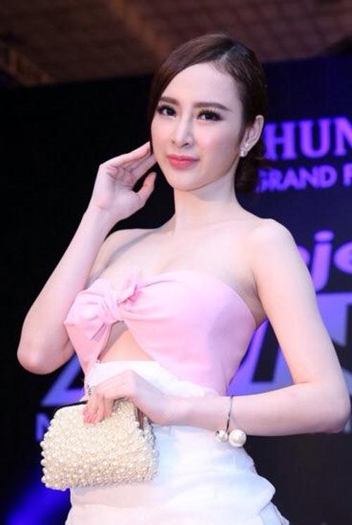 Những bộ ngực trần đẹp nhất Việt Nam - 3