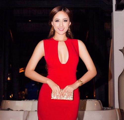 Những bộ ngực hoàn hảo nhất của mỹ nhân Việt - 8