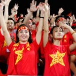 Bóng đá - U19 Việt Nam không thắng, người hâm mộ vẫn say đắm