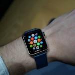"""Công nghệ thông tin - Đeo thử """"tuyệt phẩm"""" Apple Watch của """"táo khuyết"""""""