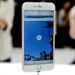 Thời trang Hi-tech - Cận cảnh vẻ đẹp của iPhone 6 Plus