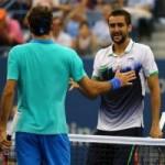 """Thể thao - Tin HOT 10/9: Cilic kiếm tiền """"giỏi hơn"""" Federer"""